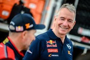 Sven Quandt, JCW X-Raid Team