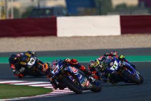 Michael van der Mark, Pata Yamaha, Sandro Cortese, GRT Yamaha WorldSBK