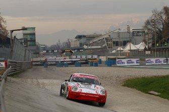 Enrico Melli, Emma Melli, Porsche 911 RS