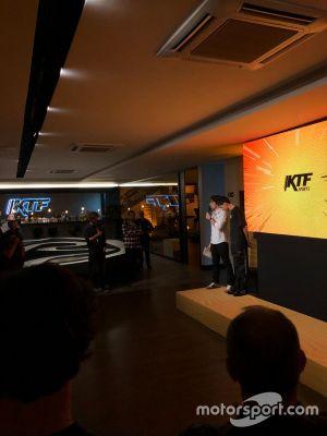 Inauguração da nova sede da KTF