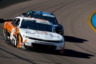 Daniel Hemric, JR Motorsports, Chevrolet Camaro Poppy Bank