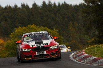 #192 BMW M4 GT4: Michael Fischer, Thomas Jäger