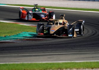 Antonio Felix da Costa, DS Techeetah, DS E-Tense FE20 Lucas Di Grassi, Audi Sport ABT Schaeffler, Audi e-tron FE06