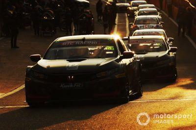 Brands Hatch GP