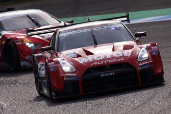 #23 Nismo Nissan GT-R: Tsugio Matsuda, Ronnie Quintarelli