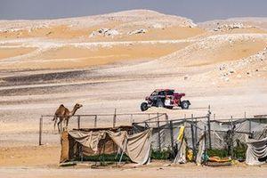 رالي قطر كروس كانتري 2020