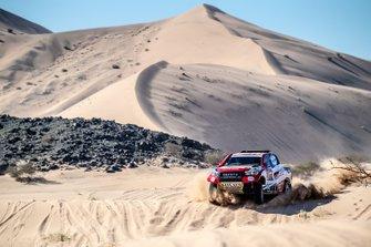 #307 Toyota Gazoo Racing: Bernhard Ten Brinke, Tom Colsoul
