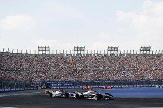 Brendon Hartley, Dragon Racing, Penske EV-4 Maximilian Günther, BMW I Andretti Motorsports, BMW iFE.20