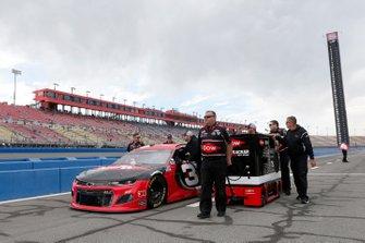 Austin Dillon, Richard Childress Racing, Chevrolet Camaro Dow Coatings