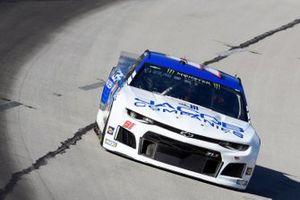 Josh Bilicki, Petty Ware Racing, Chevrolet Camaro JACOB COMPANIES