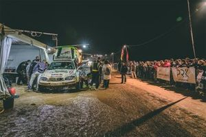 Bomba Rally Raid Team