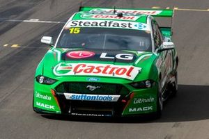Rick Kelly, Kelly Racing Nissan Ford