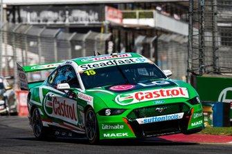 Rick Kelly, Kelly Racing Nissan Ford