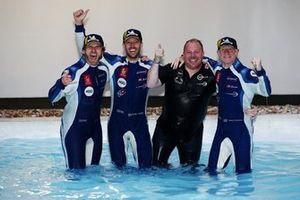 1. LMP3: #6 360 Racing Ligier JS P3 Nissan: Terrence Woodward, James Dayson, Ross Kaiser