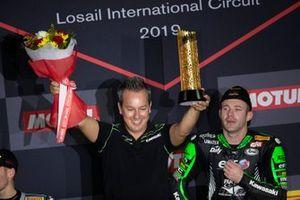 Puccetti, Lucas Mahias, Kawasaki Puccetti Racing