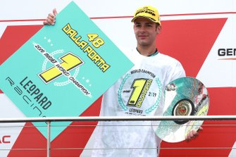 Moto3-Weltmeister 2019: Lorenzo Dalla Porta, Leopard Racing