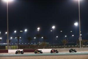 Scott Deroue, Kawasaki MOTOPORT Ana Carrasco, Provec Racing, Manuel Gonzalez, Kawasaki ParkinGO Team, Bruno Ieraci, Kawasaki GP Project