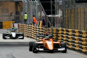 Leonardo Pulcini, Campos Racing.