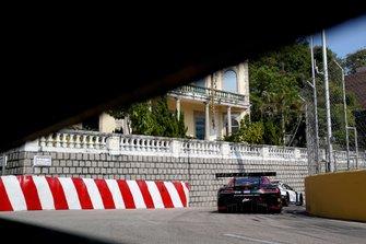 #7 Zun Motorsport Crew Mercedes AMG GT3: Adderly Fong