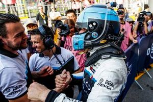 Race winner Yvan Muller, Cyan Racing Lynk & Co 03 TCR