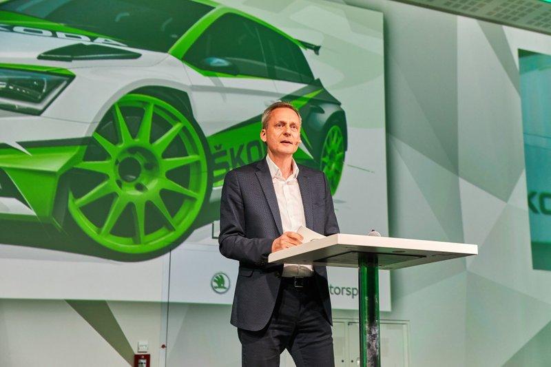 SKODA Motorsport - Podsumowanie sezonu 2019