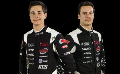 Проекты Motorsport.com Россия