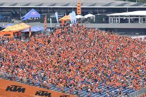 Fans von KTM