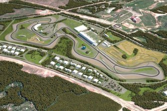 Igora Racetrack