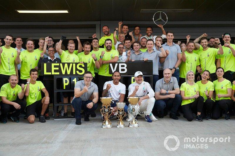 98 GP de Rusia 2019