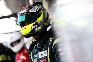#98 Aston Martin Racing Aston Martin Vantage: Ross Gunn