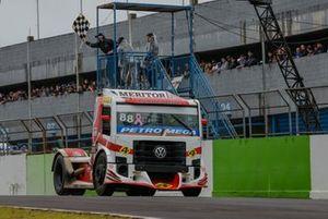 Copa Truck em Cascavel
