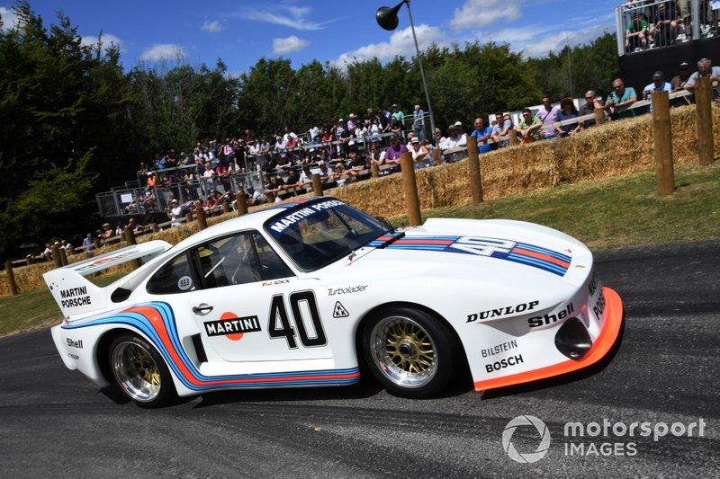 Porsche 935 Baby John Fitzpatrick