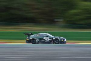 #108 Bentley Team M-Sport Bentley Continental GT3: Alex Buncombe, Markus Palttala, Maxime Soulet