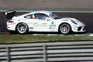 Alberto Cerqui, Dinamic Motorsport