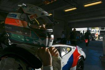#25 BMW Team RLL BMW M8 GTE, GTLM: Connor De Phillippi