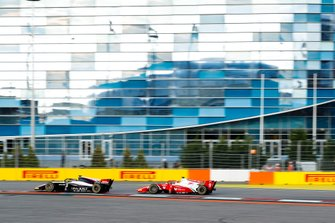 Nikita Mazepin, ART Grand Prix, Mick Schumacher, Prema Racing