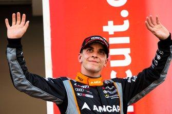 Podio: Santiago Urrutia, Team WRT Audi RS 3 LMS
