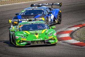Imperiale Racing Lamborghini Huracan: Vito Postiglione, Kikki Galbiati