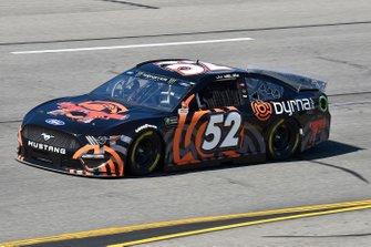 J.J. Yeley, Rick Ware Racing, Chevrolet Camaro BYRNA RICHMOND