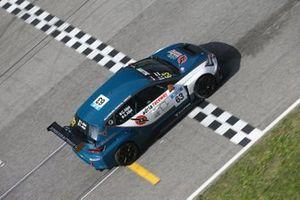 Giovanni Altoè, Alessandro Altoè, Scuderia del Girasole by Cupra Racing, Cupra TCR