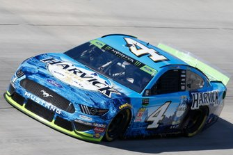 Kevin Harvick, Stewart-Haas Racing, Ford Mustang Busch Beer All Harvick