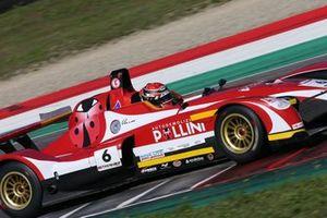 Giacomo Pollini, ASD Giacomo Race