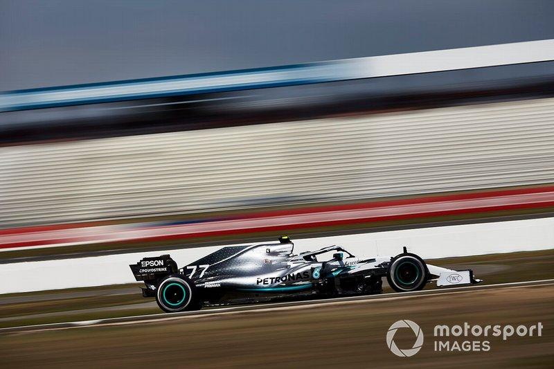 3. Валттери Боттас (Mercedes) –1:12,129