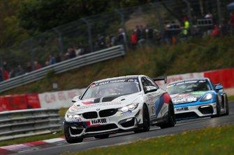 #161 Pixum Team Adrenalin Motorsport BMW M4 GT4: Thorsten Wolter, Marcel Lenerz