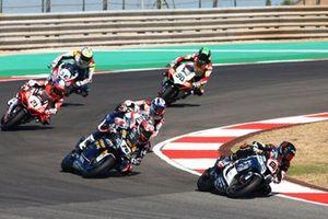 Jordi Torres, Team Pedercini, Loris Baz, Althea Racing
