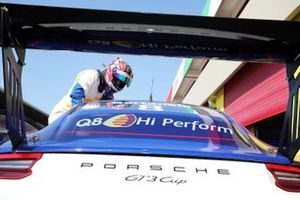Diego Bertonelli, Q8 Hi Perform