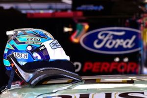 Kevin Harvick, Stewart-Haas Racing, Ford Mustang Busch Beer / National Forest Foundation