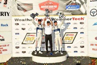 #67 Ford Chip Ganassi Racing Ford GT, GTLM: Ryan Briscoe, Richard Westbrook, Mike O'Gara