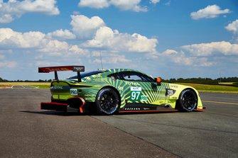Ливрея Aston Martin Racing Vantage GTE