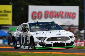 Ricky Stenhouse Jr., Roush Fenway Racing, Ford Mustang Acronis